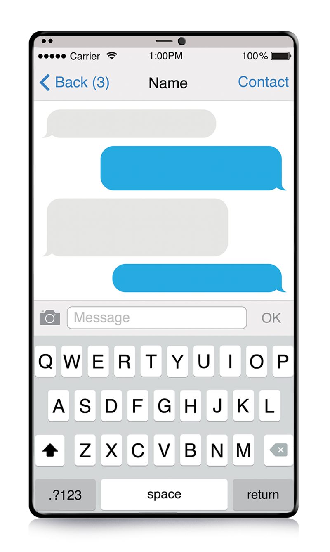 Text Consultations