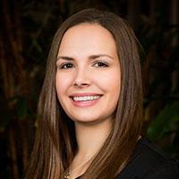 Becky- Registered Dental Hygienist at the crestwood dental