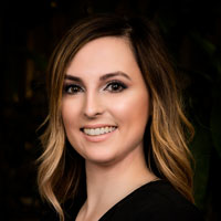 Mirna- Financial Coordinator at the crestwood dental group