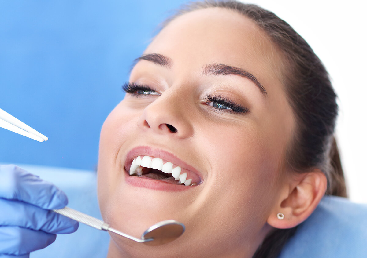 Cosmetic Dentist at Crestwood Dental Group office located in St. Louis, MO Area